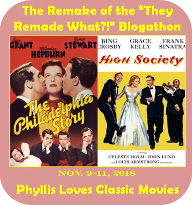 The Remake of the «They Remade What?!» Blogathon