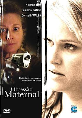 Filme Poster Obsessão Maternal DVDRip XviD Dual Audio & RMVB Dublado
