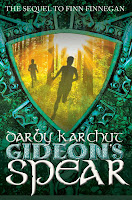 Gideon's Spear (Book Two)