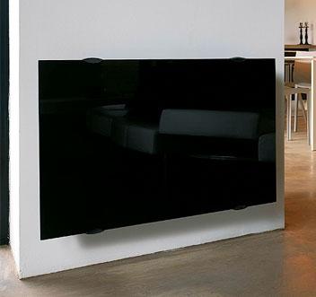 le radiateur verre campa chic et choc pour votre. Black Bedroom Furniture Sets. Home Design Ideas