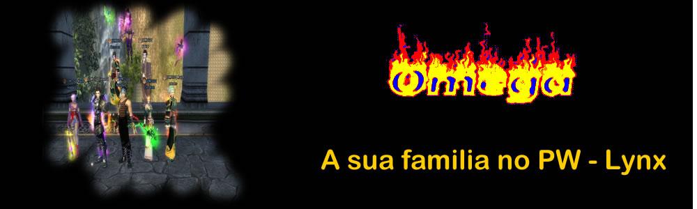 PW Brasil - Clã Omega