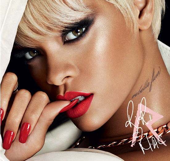 MAC RiRi Hearts Holiday (Christmas) Collection 2013
