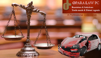 Car Accident Attorney Ontario