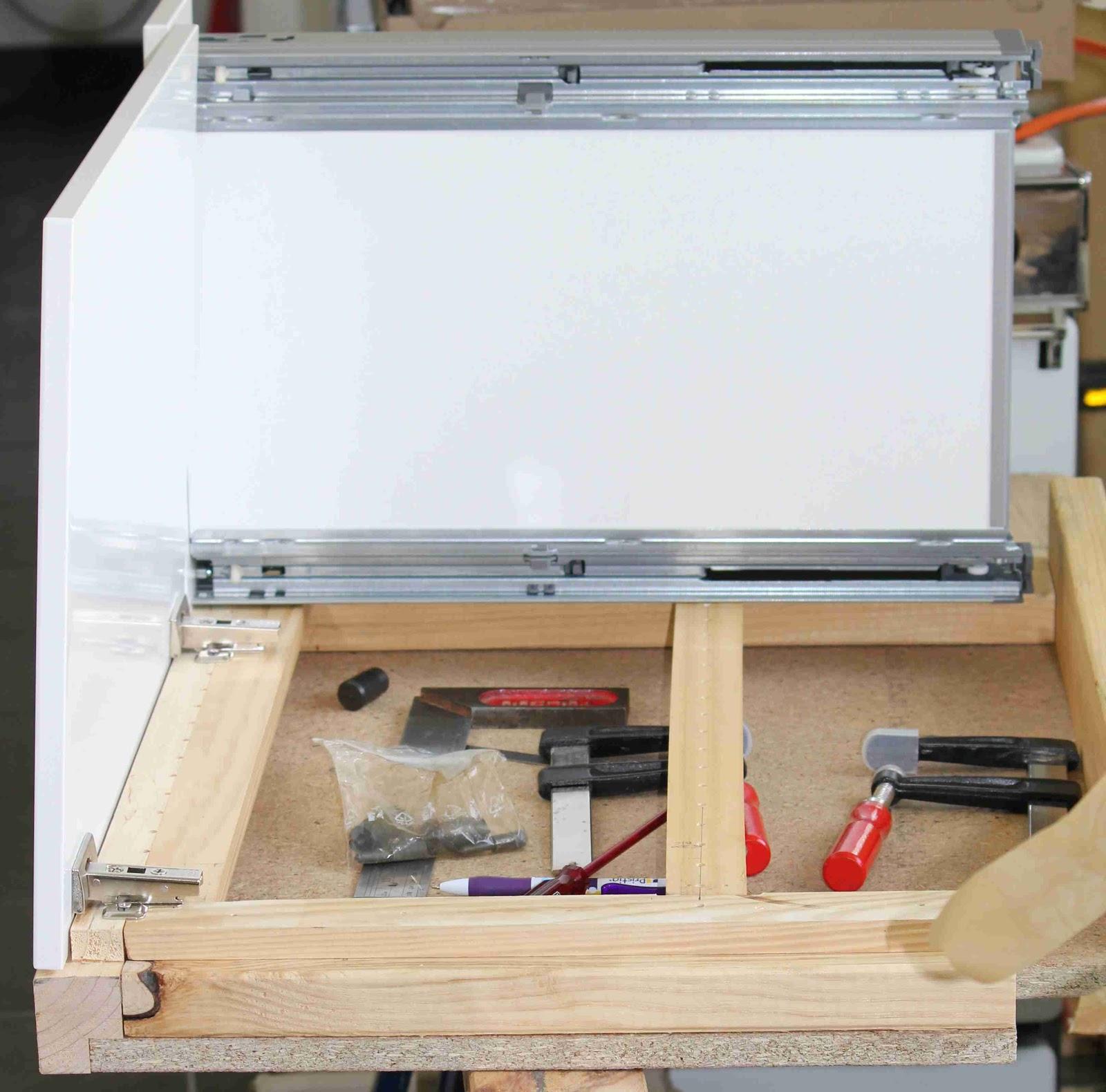 Ikea Fyndig Sink Installation ~ Voxtorp Plinth High Gloss Light Beige Width 2200 Cm System Height