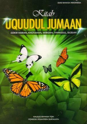 Kitab Uquudul Jum_aan