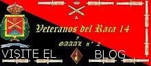 PINCHA E IRAS. VETERANOS DEL RACA 14 Y GAAAL Nº 2