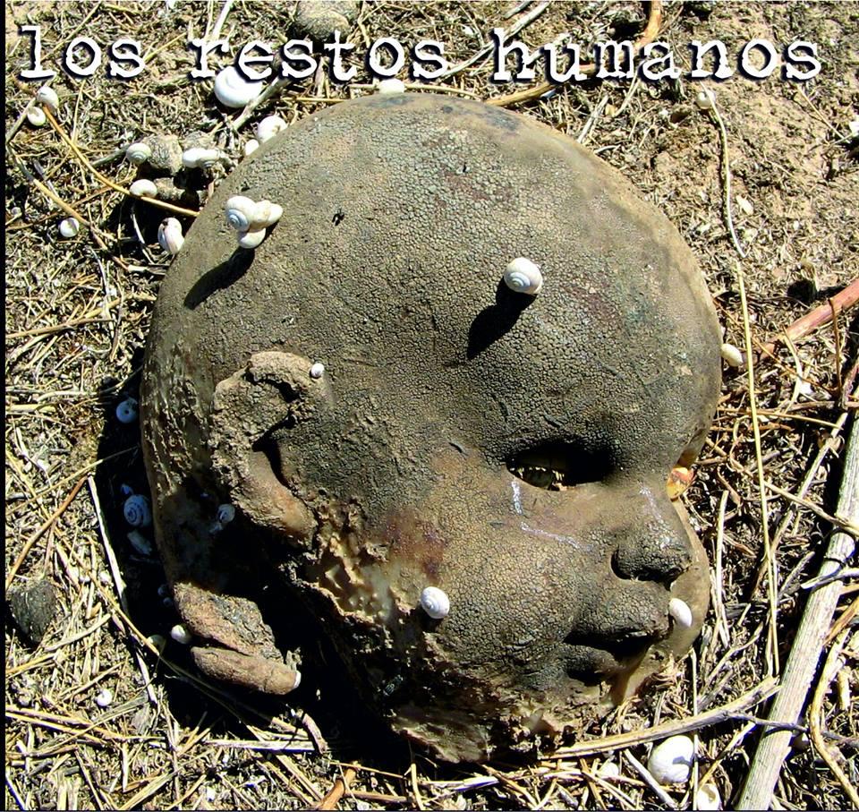 LOS RESTOS HUMANOS