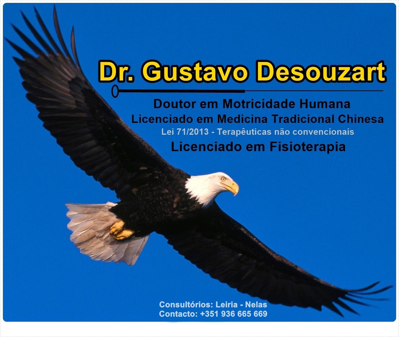 Dr. Gustavo Desouzart