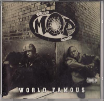 M.O.P. – World Famous (CDM) (1997) (192 kbps)