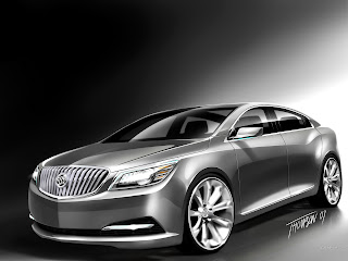 Buick Wallpapers