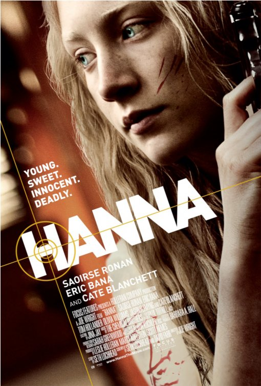 film streaming Hanna