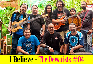 I Believe - Agnee, Parikrama, Shilpa Rao at Dewarists
