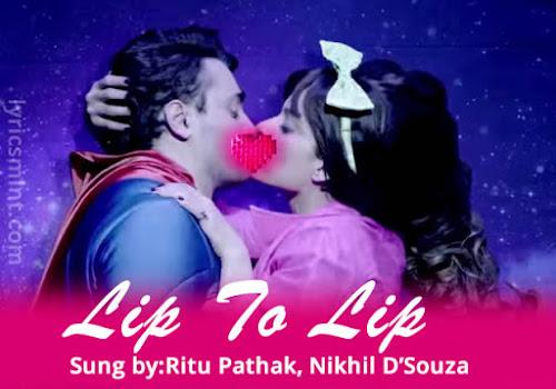 Lip To Lip - Katti Batti (2015)