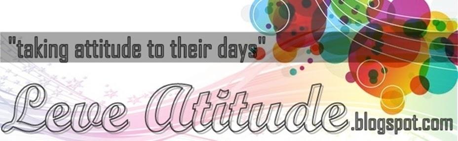 Leve atitude