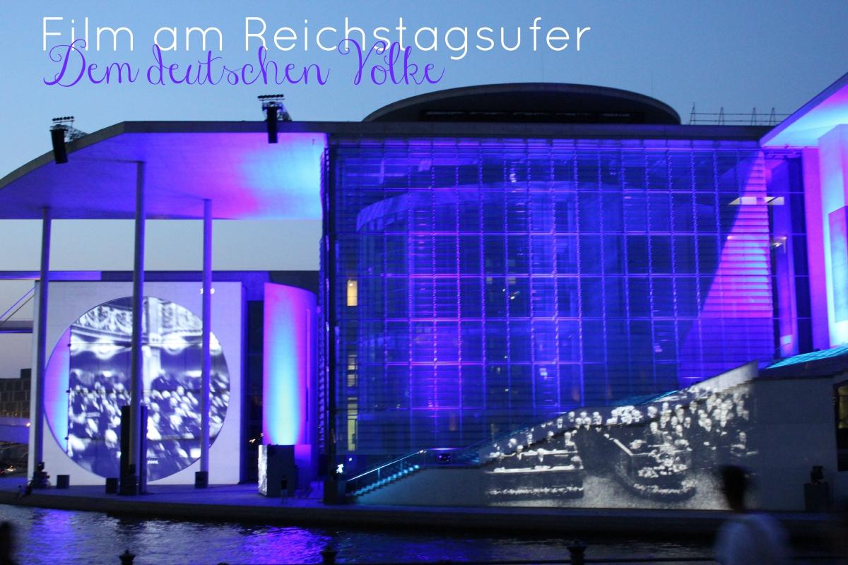 Travel Guide Reisetipps Berlin Sightseeing Geschichte Film Reichstag