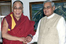 Tibet is a way for China to wipe its tears: Vajpayee