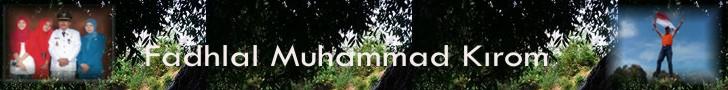 Fadhlal Muhammad Kirom