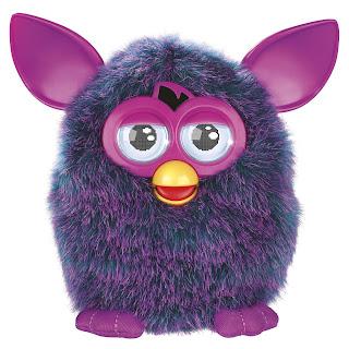 ... dos Furby