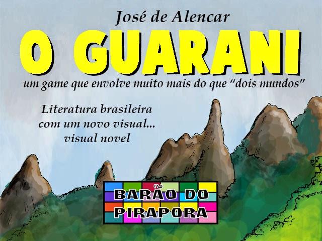 Game O Guarani