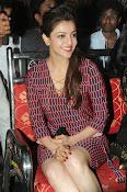 Kajal agarwal latest glam pics-thumbnail-9