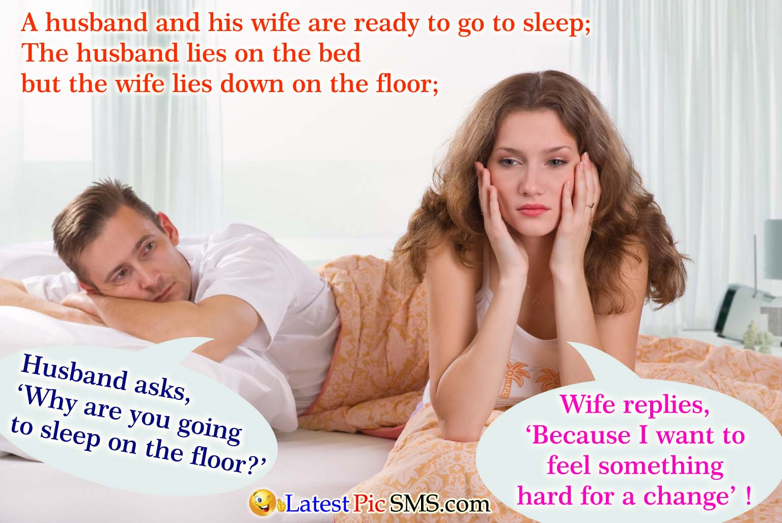 bedroom funny jokes