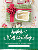 Herbst-Winterkatalog Stampin Up 2018/19