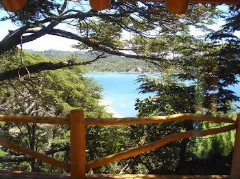 Loft - Vista del lago