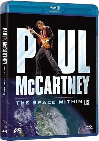 Paul McCartney The Space Within Us (2006) m720p BDRip 3.4GB mkv AC3 5.1 ch