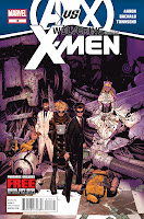 Wolverine & the X-Men #16 by Jason Aaron (S) & Chris Bachalo (A)