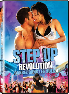 Step up – Revolution Online