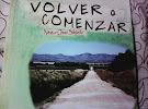 """Mi libro """"Volver A Comenzar"""""""