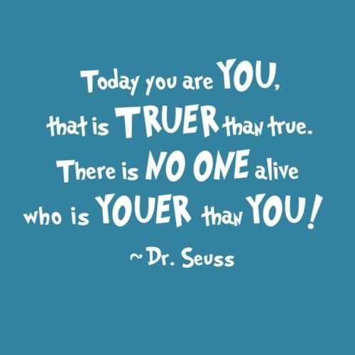 From The Lorax Dr Seuss Quotes. QuotesGram
