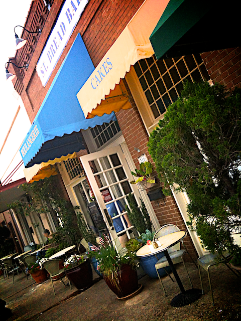 Main Street Cafe And Bakery Grapevine