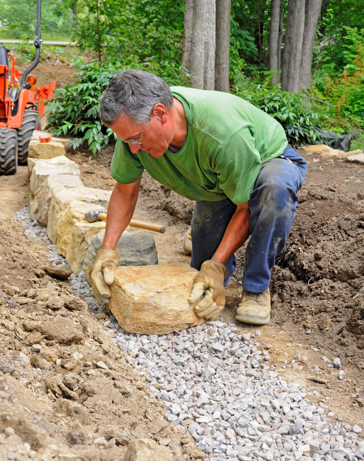 Landscape Garden Training : Secura safety training and tips for landscapers
