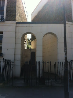 Wren Street, London WC1