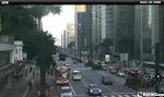 Sao Paulo Paulista Avenue live camera