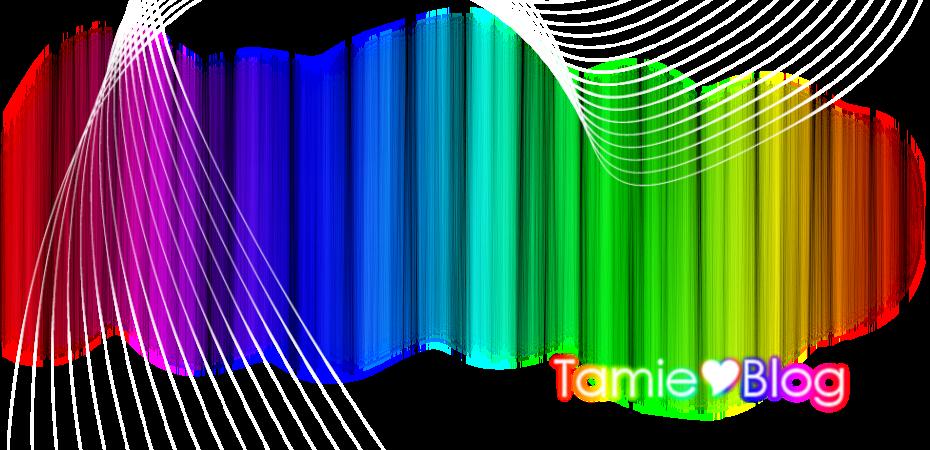 Tamie♥Blog
