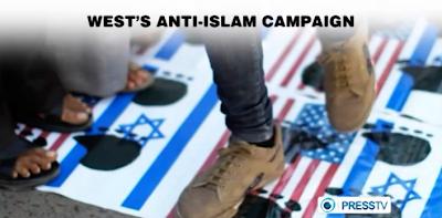 la proxima guerra campaña protestas anti islam excusa para mas tropas en oriente medio