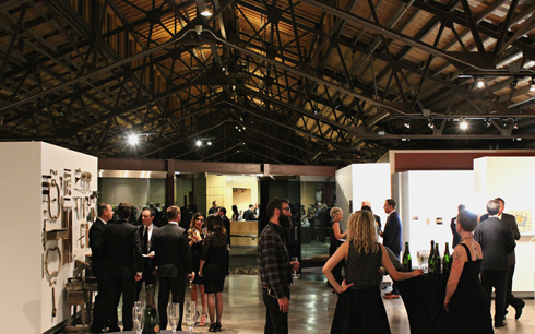 medalta black white gala 2015