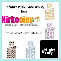 Elefantastisk Give Away!