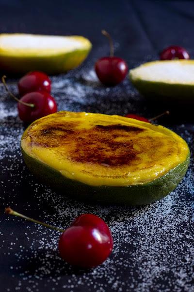 Recetas con mango cocinar en casa es for Cocinar con mango