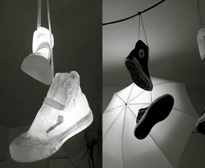 Sneakers Lighting Design