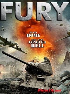 Chiến Trường Lửa - Ardennes Fury