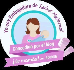 Yo soy Embajadora de Salud Maternal
