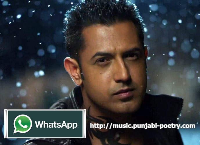 Whatsapp New Punjabi Song 2014 - Gippy Grewal