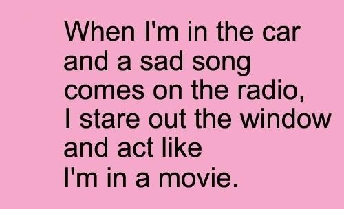 Sad Love Quotes From Movies And Songs: Why do you look so sad ...