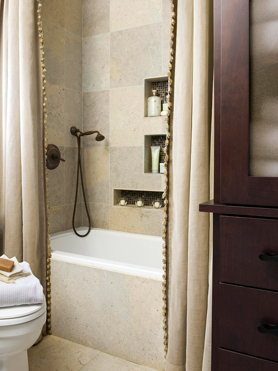 Casa da Anita -> Nicho Banheiro Plastico