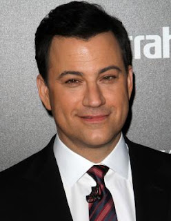 Jimmy Kimmel To Host 64th Primetime Emmy Awards