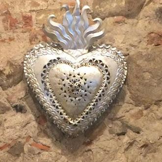 El camino con corazón...