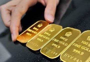 harga emas indonesia